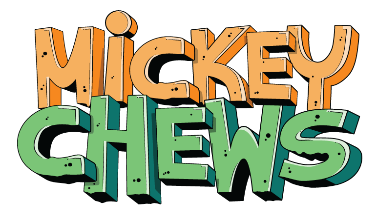 Mickey Chews logo