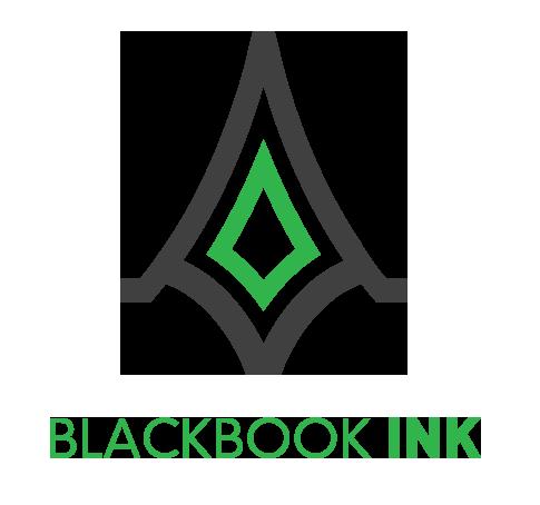 Blackbook Ink logo
