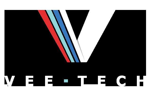 Vee Tech logo